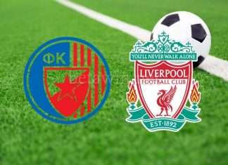 Red Star Belgrade v Liverpool Prediction