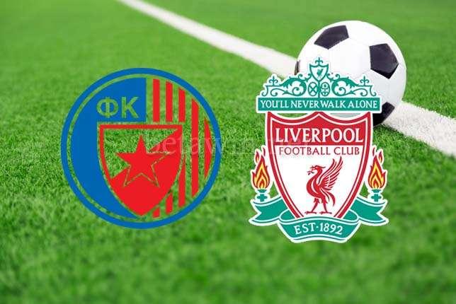 Red Star Belgrade v Liverpool Prediction