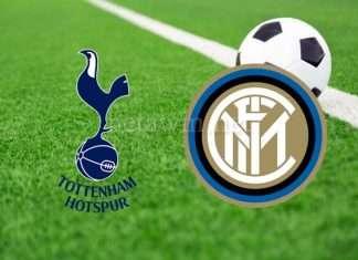 Tottenham v Inter Milan Prediction