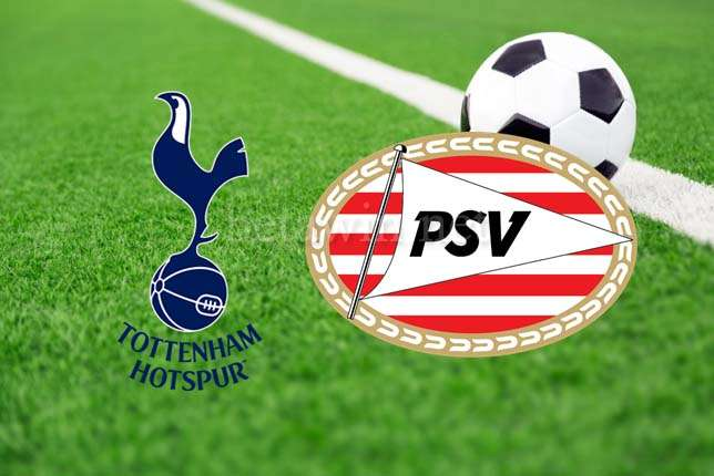 Tottenham v PSV Predictions