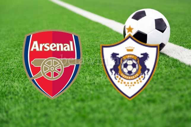 Arsenal v Qarabag Prediction