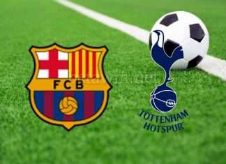 Barcelona v Tottenham Prediction