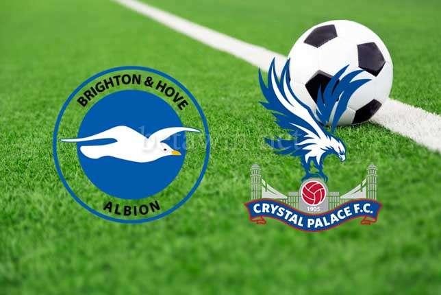 Brighton v Crystal Palace Prediction