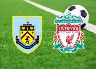 Burnley v Liverpool Prediction