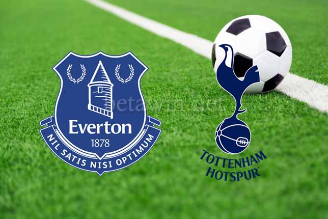 Everton v Tottenham Prediction