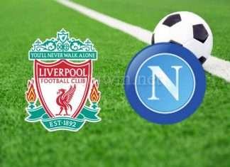 Liverpool v Napoli Prediction