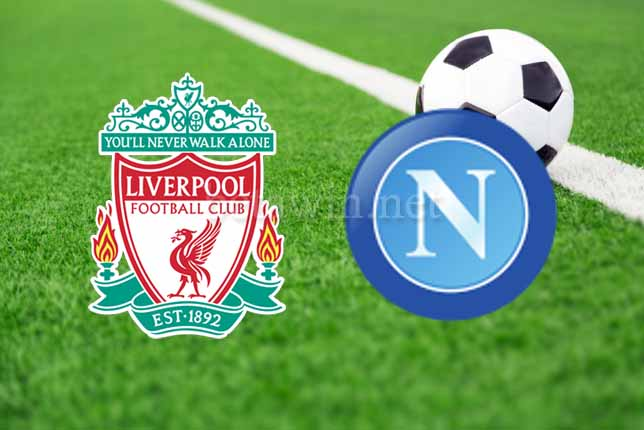 Liverpool v Napoli Prediction