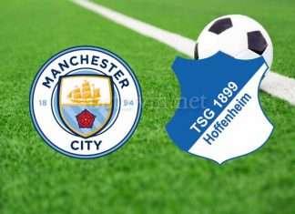 Manchester City v Hoffenheim Prediction