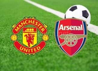Manchester United v Arsenal Prediction