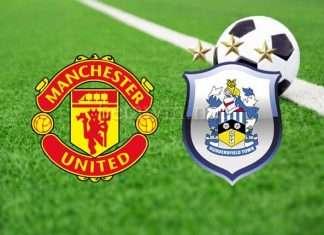 Manchester United v Huddersfield Prediction