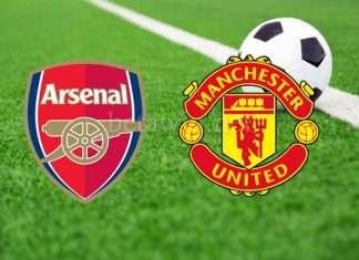 Arsenal v Manchester United Prediction