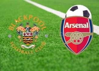 Blackpool v Arsenal Prediction