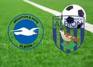 Brighton v West Brom Prediction