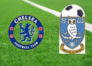Chelsea v Sheffield Wednesday Prediction