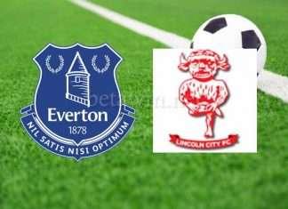 Everton v Lincoln City Prediction