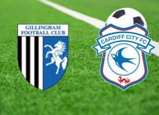 Gillingham v Cardiff City Prediction