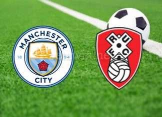 Manchester City v Rotherham United Prediction