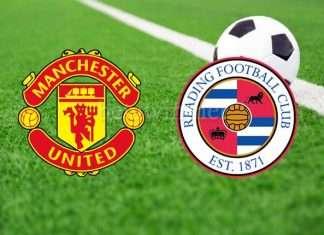 Manchester United v Reading Prediction