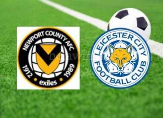 Newport County v Leicester City Prediction