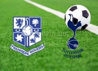 Tranmere v Tottenham Prediction
