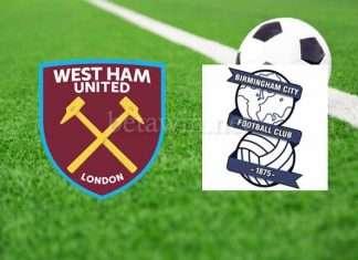 West Ham United v Birmingham City Prediction