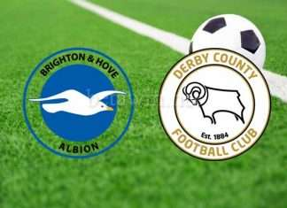 Brighton v Derby Prediction