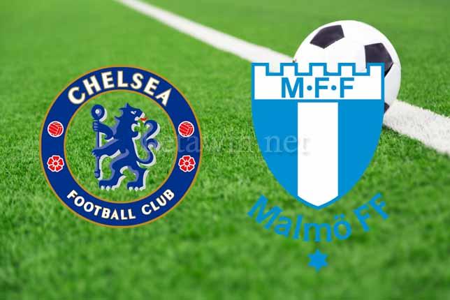 Chelsea v Malmo FF Prediction