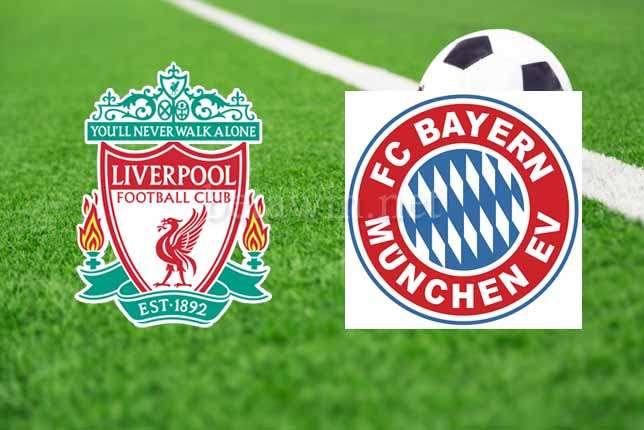 Liverpool v Bayern Munich Prediction