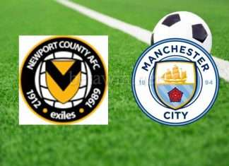 Newport Co v Manchester City Prediction