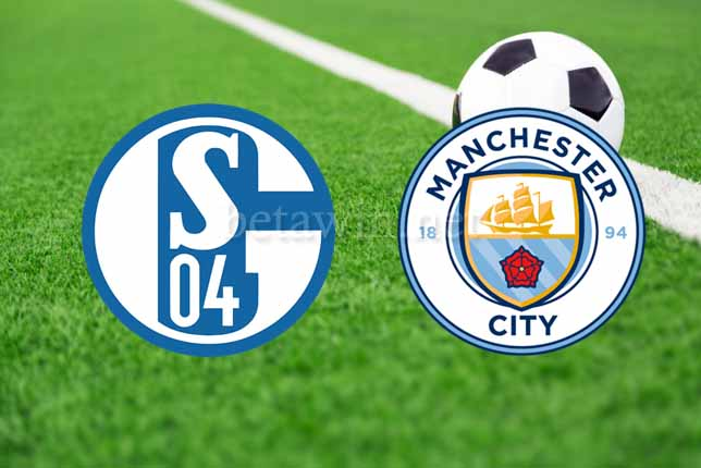 Schalke v Manchester City Prediction