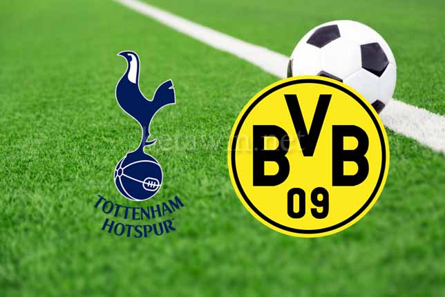 Tottenham v Dortmund Prediction