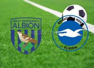 West Brom v Brighton Prediction