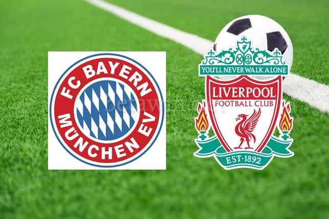 Bayern Munich v Liverpool Prediction