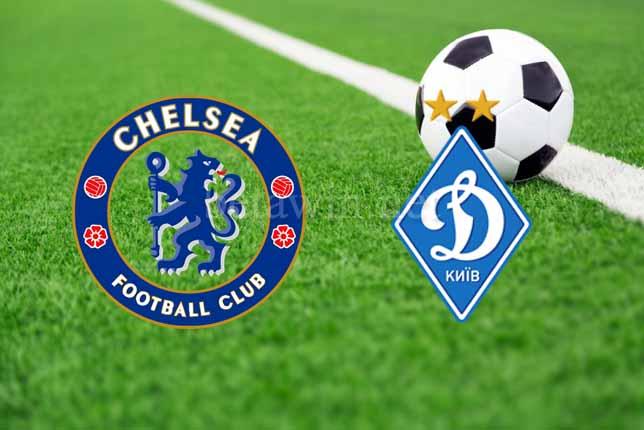 Chelsea v Dynamo Kyiv Prediction