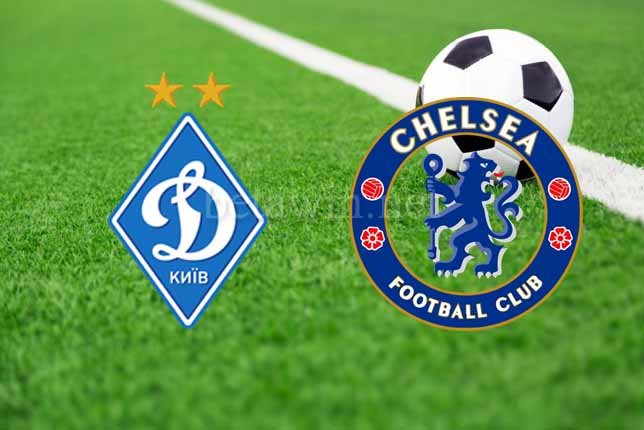 Dynamo Kyiv v Chelsea Prediction