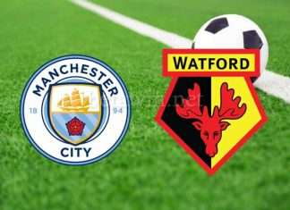 Manchester City v Watford Prediction