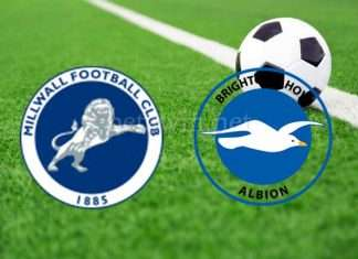 Millwall v Brighton Prediction