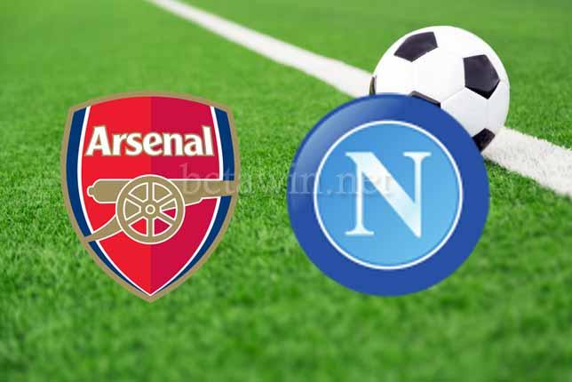 Arsenal v Napoli Prediction