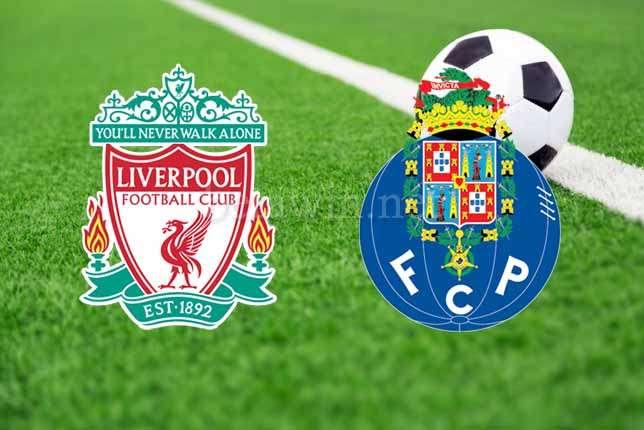 Liverpool v FC Porto Prediction
