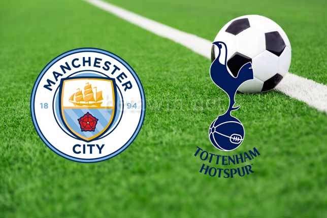 Manchester City v Tottenham Prediction