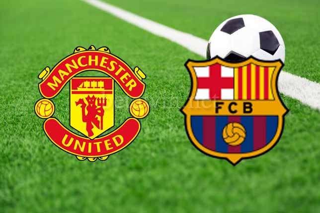 Manchester United v Barcelona Prediction