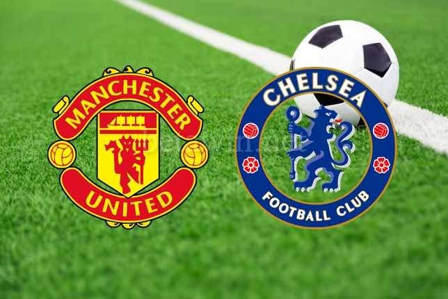 Manchester United v Chelsea Prediction
