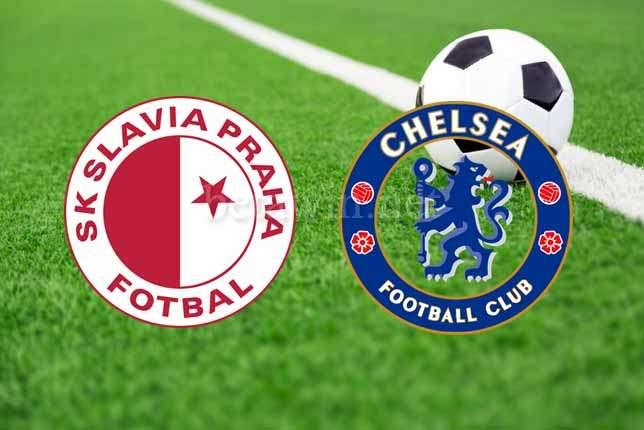 Slavia Prague v Chelsea Prediction