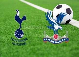 Tottenham v Crystal Palace Prediction