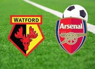 Watford v Arsenal Prediction