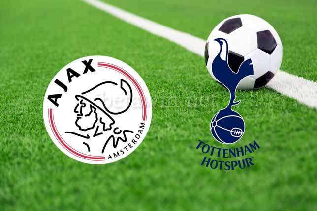 Ajax v Tottenham Prediction