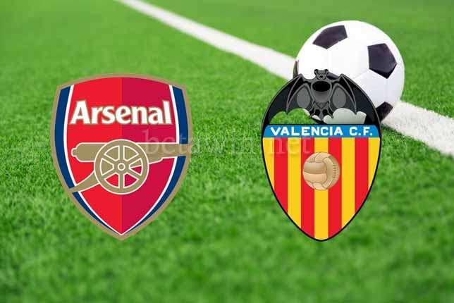 Arsenal v Valencia Prediction