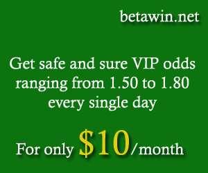 Daily 2+ Odds - Betawin VIP - Betawin net