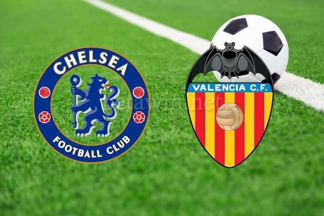Chelsea v Valencia Prediction