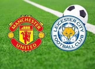 Manchester United v Leicester